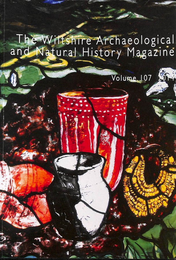 Image for Wiltshire Archaeological And Natural History Magazine. Volume 107 2014
