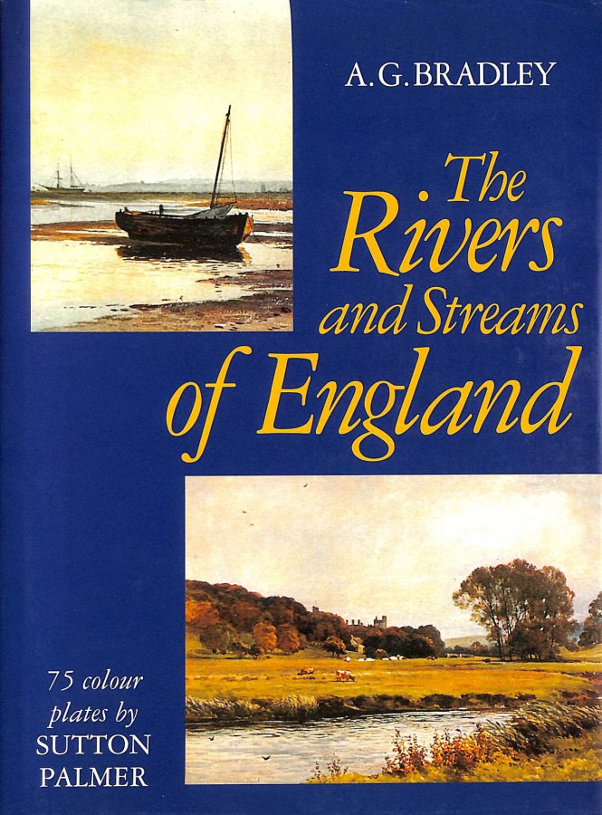 Image for Rivers and Streams of England, The