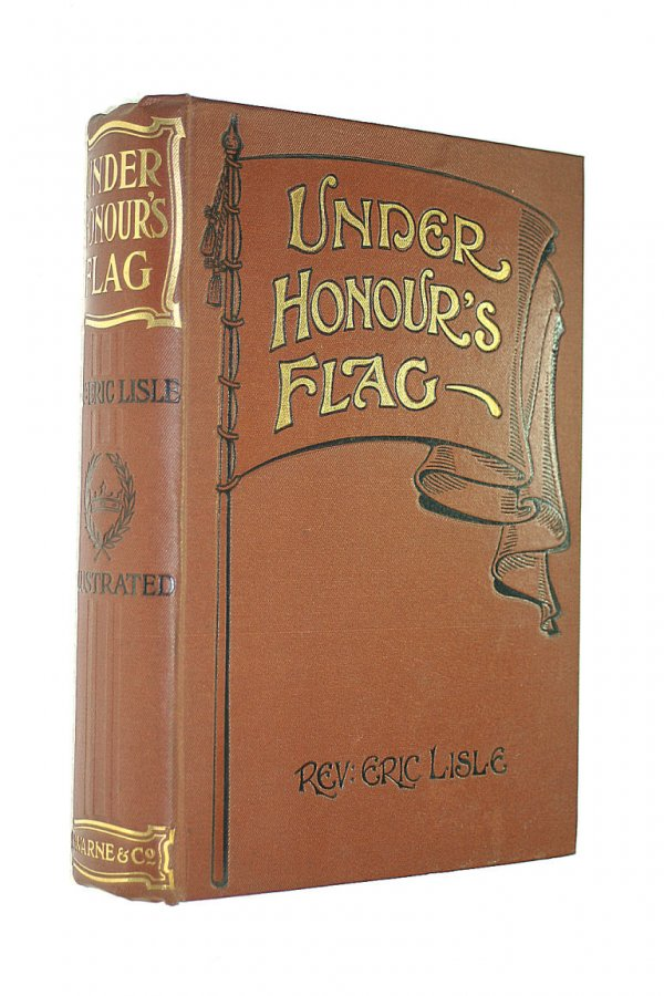 Image for Under Honour's Flag