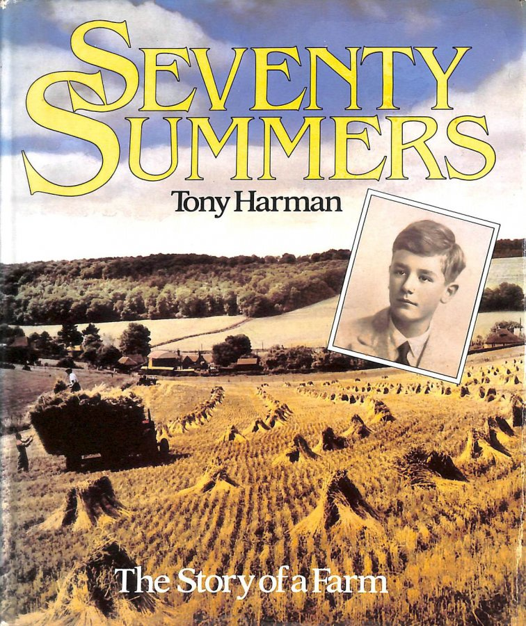 Image for Seventy Summers: The Story of a Farm
