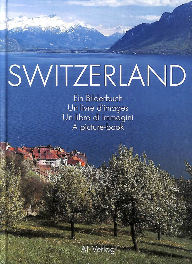Image for Switzerland: A picture-book
