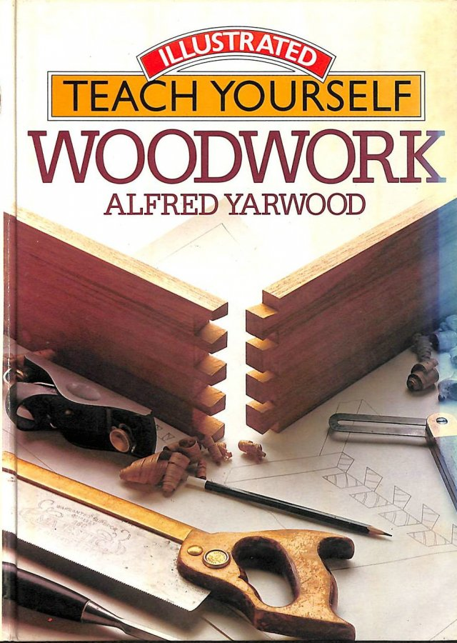 Image for Teach Yourself Woodwork