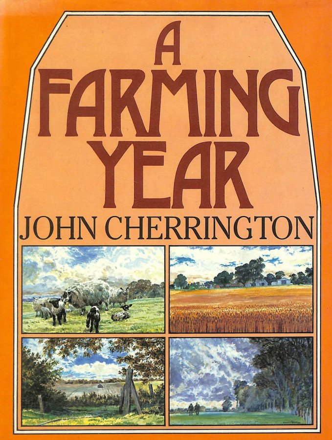 Image for A Farming Year