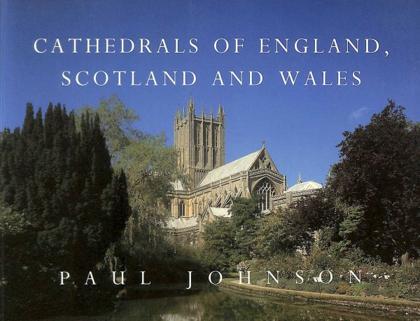 Image for Cathedrals of England, Scotland and Wales (Country S.)