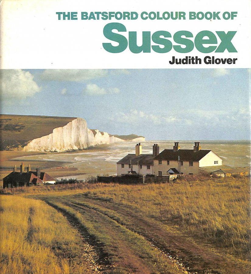 Image for Sussex (Colour Books)