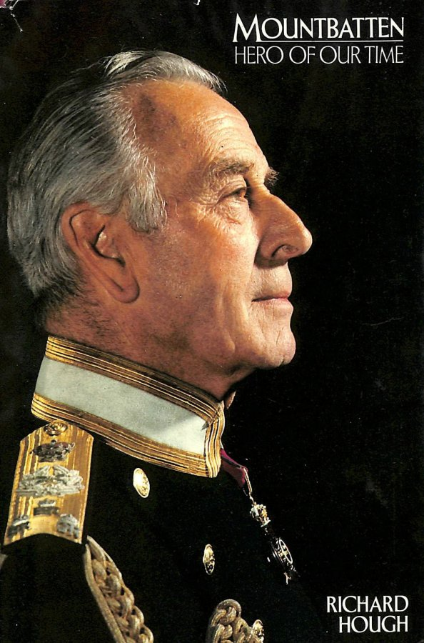 Image for Mountbatten. Hero of Our Time