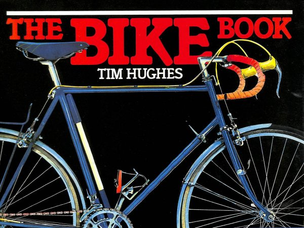 Image for The Bike Book