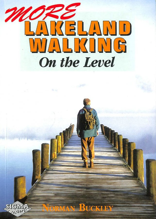 Image for More Lakeland Walking on the level