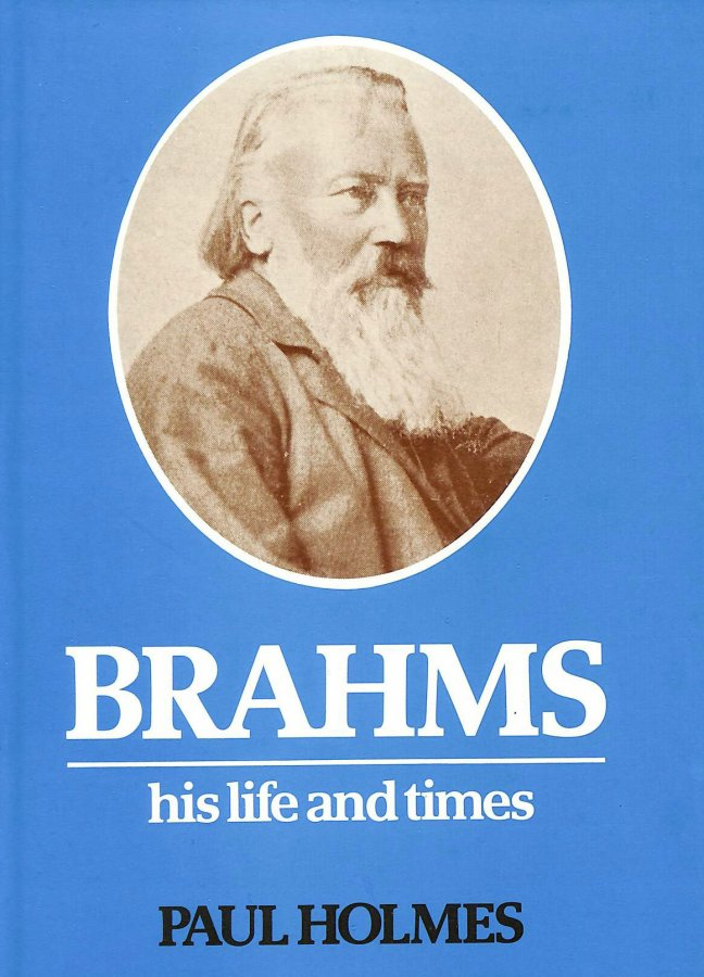 Image for Brahms: His Life and Times (Composer's Life and Times)