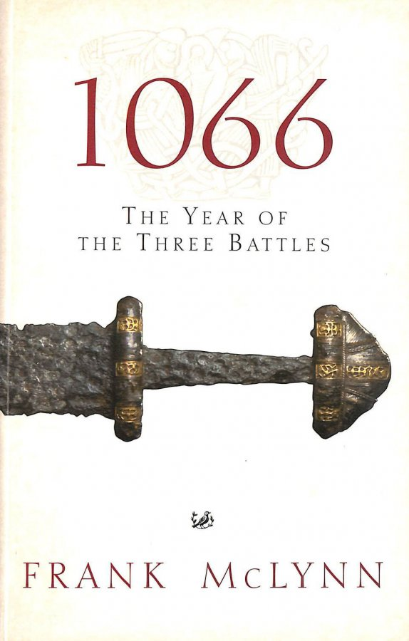 Image for 1066: The Year of The Three Battles