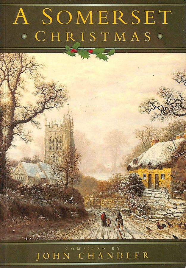 Image for A Somerset Christmas (Christmas anthologies)