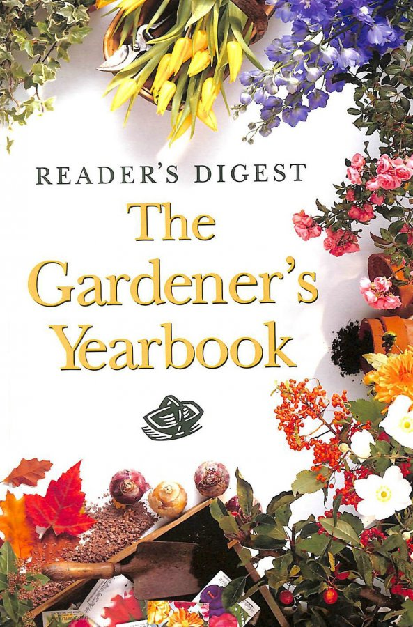 Image for The Gardener's Yearbook
