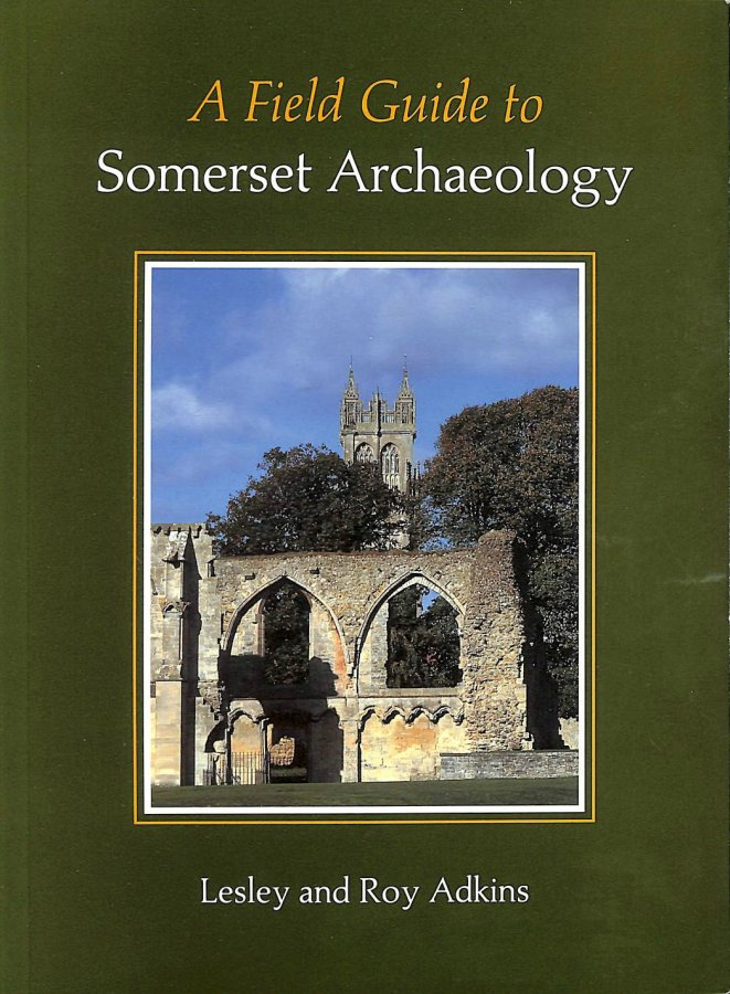 Image for A Field Guide to Somerset Archaeology
