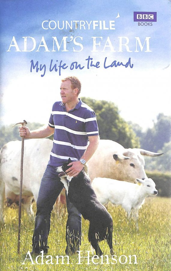 Image for Countryfile / Adam's Farm: My Life on the Land