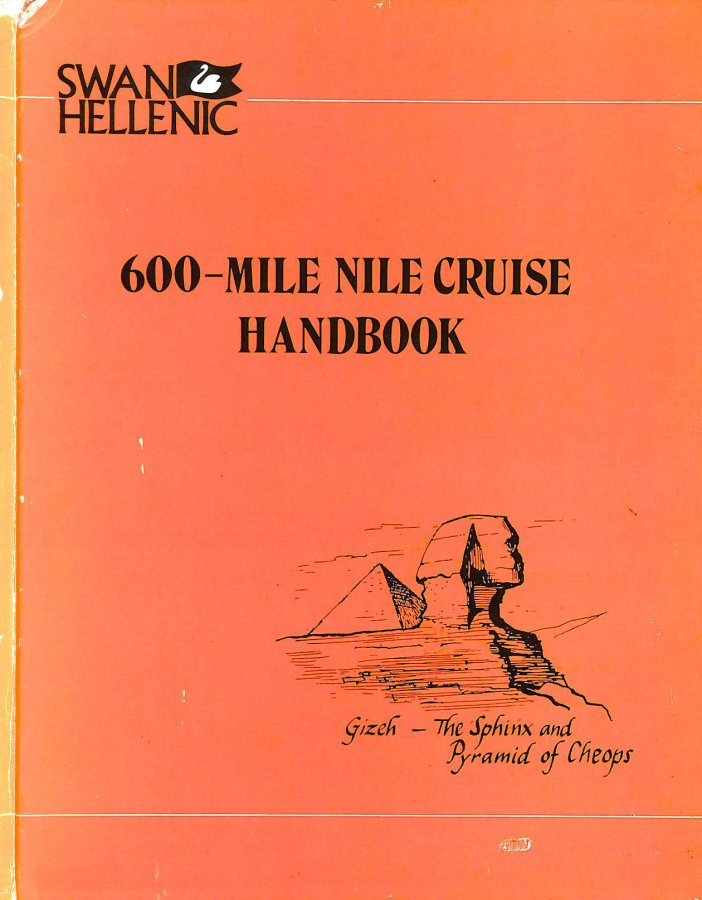 Image for Swan Hellenic 600-mile Nile Cruise Handbook