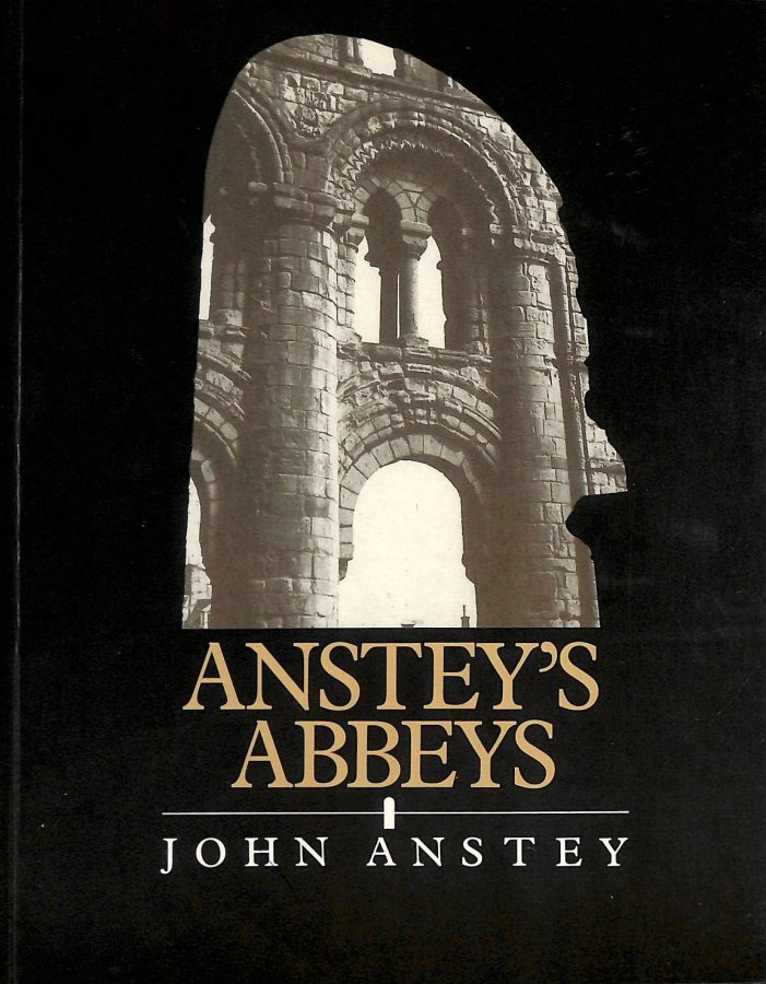 Image for Anstey's Abbeys