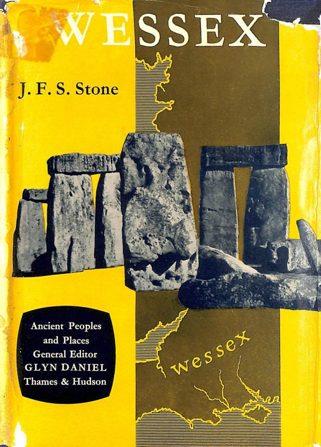 Image for Wessex Before the Celts (Ancient Peoples and Places)