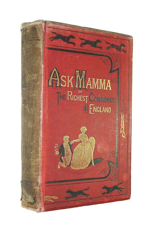 Image for ASK MAMMA