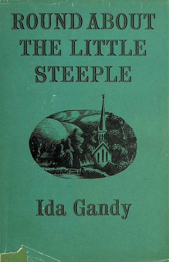 Image for Round About The Little Steeple.