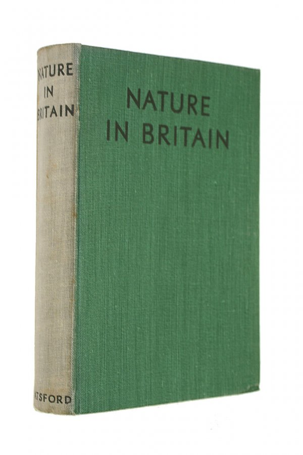 Image for Nature in Britain - An Illustrated Survey