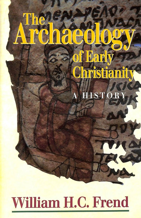 Image for Archaeology of Early Christianity