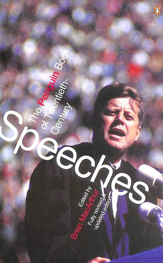 Image for The Penguin Book of Modern Speeches