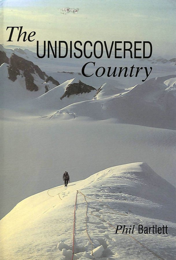 Image for The Undiscovered Country
