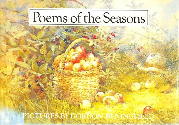 Image for Poems of the Seasons