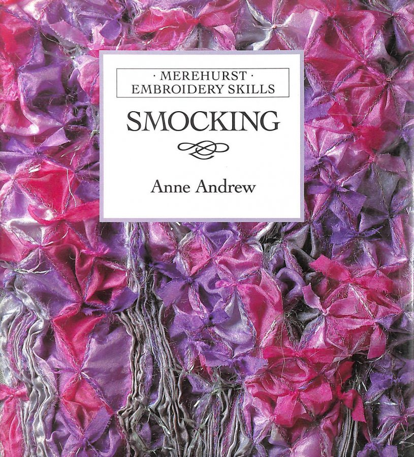 Image for Smocking (Embroidery Skills Series)