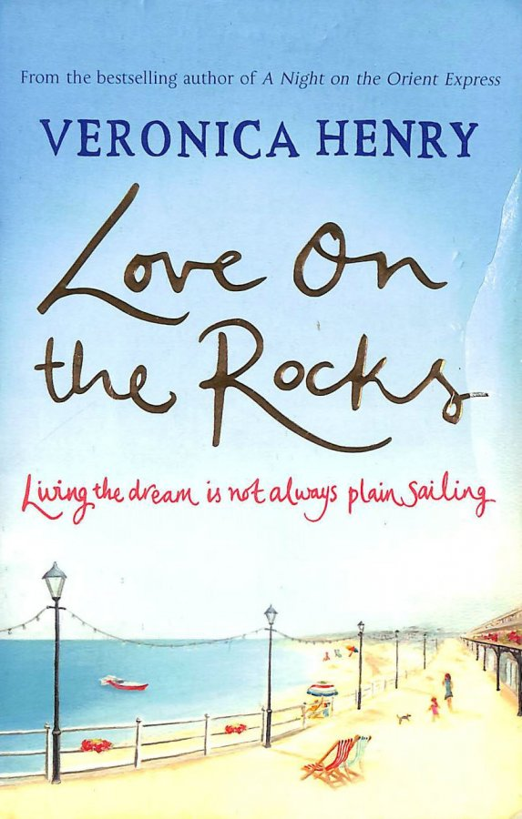 Image for Love on the Rocks