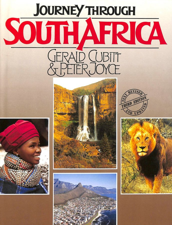 Image for Journey through South Africa