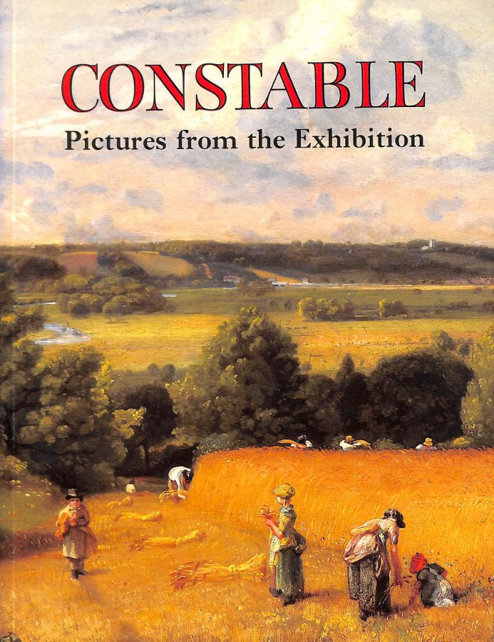 Image for Constable: Pictures from the Exhibition