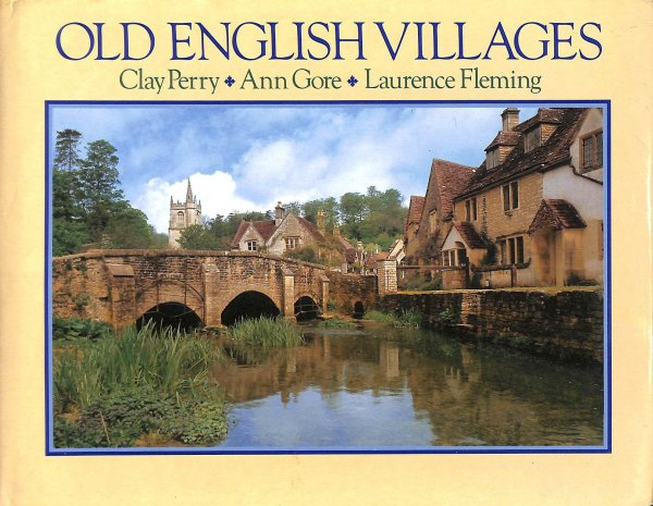Image for Old English Villages (Country S.)