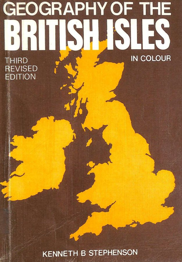 Image for Geography in the British Isles