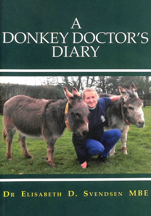 Image for A Donkey Doctor's Diary