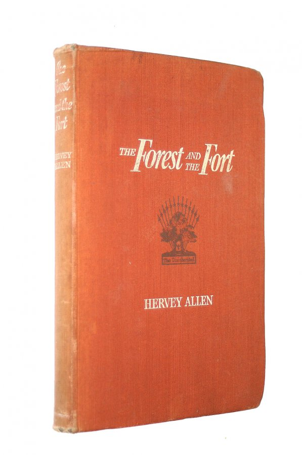Image for The Forest and the Fort