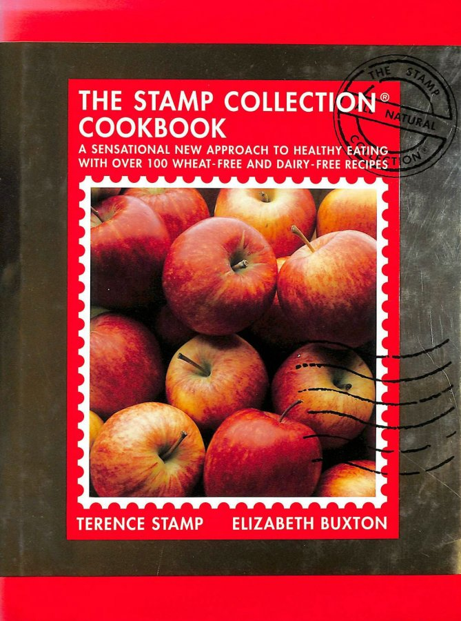 Image for The Stamp Collection Cookbook