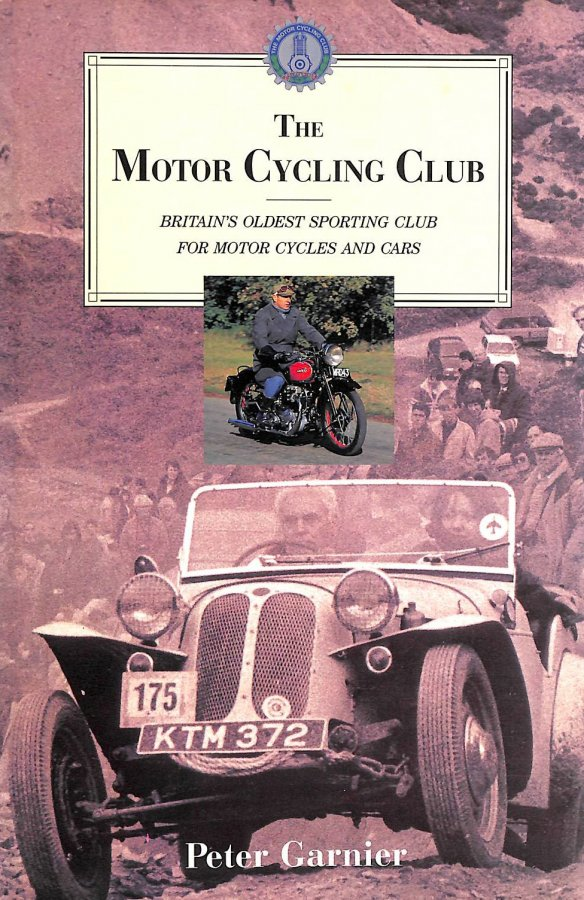 Image for The Motor Cycling Club