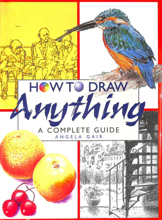 Image for How to Draw Anything