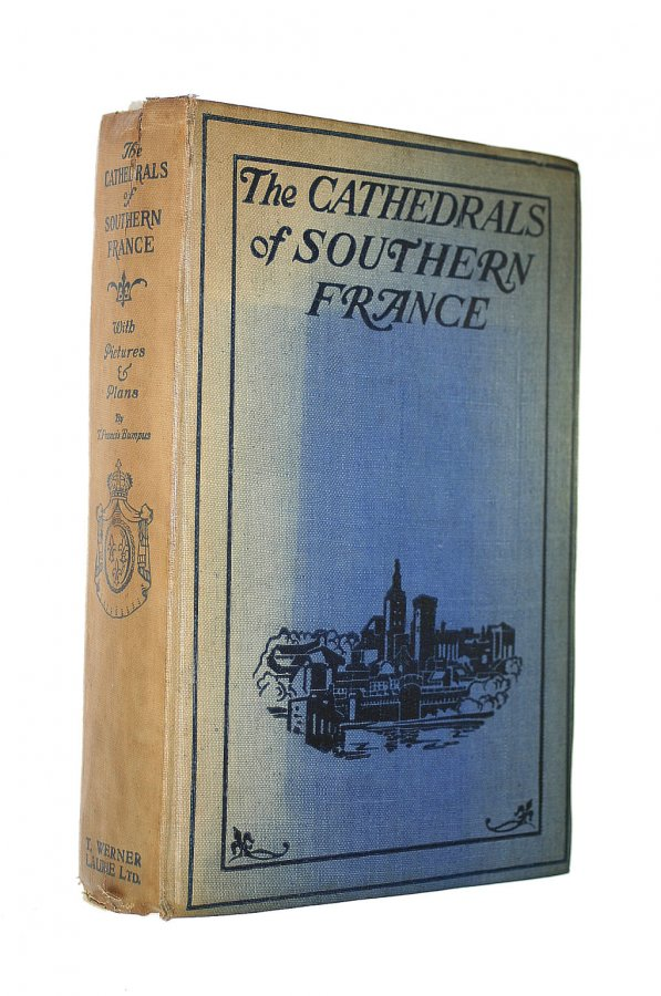 Image for The Cathedrals of Southern France. With plates