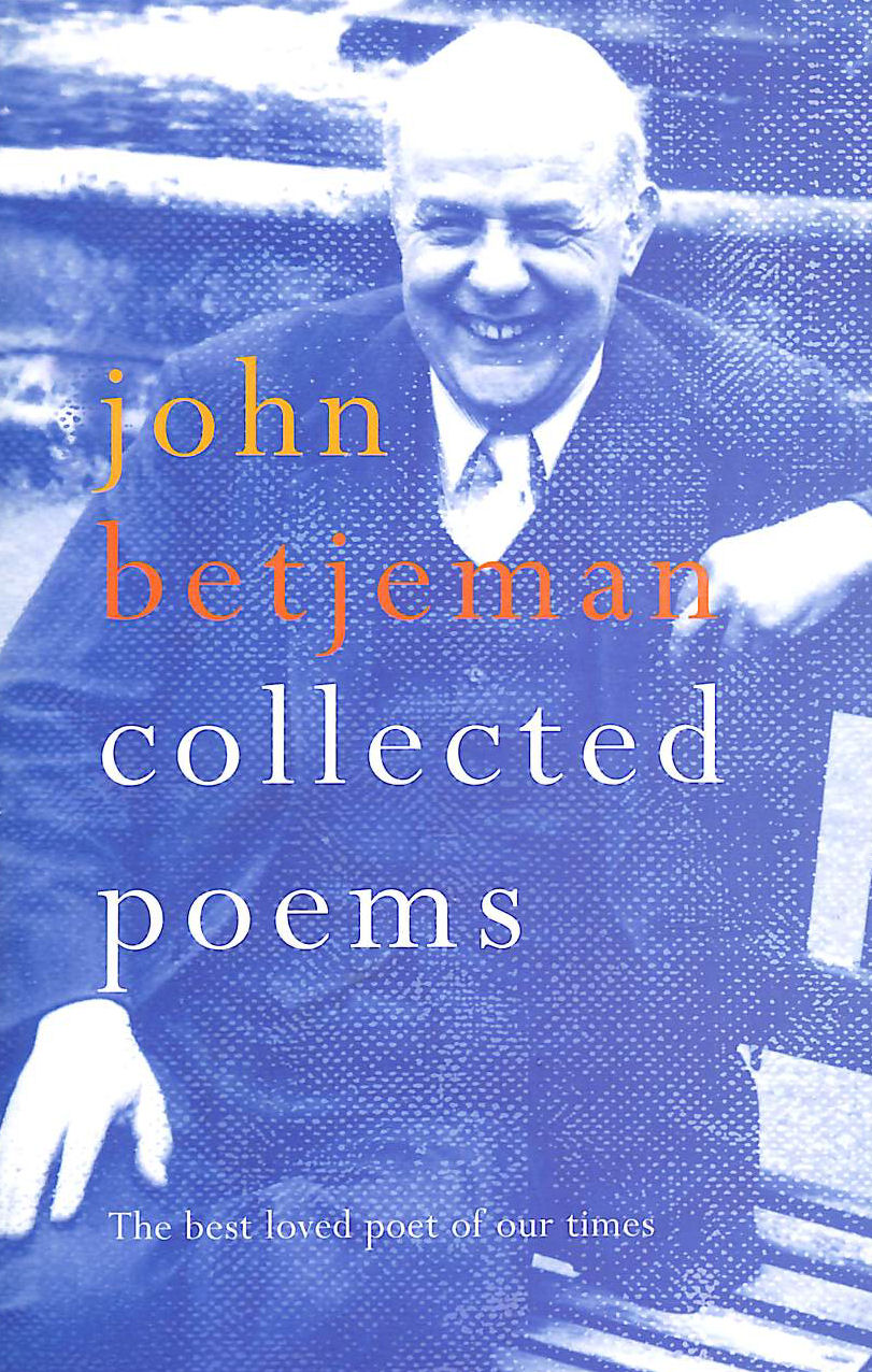 Image for John Betjeman Collected Poems