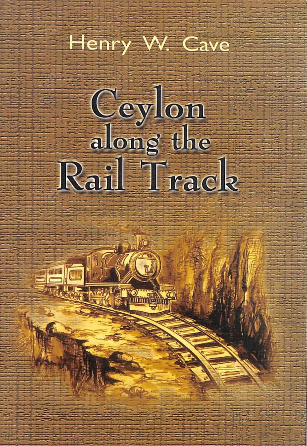Image for Ceylon Along The Rail Track