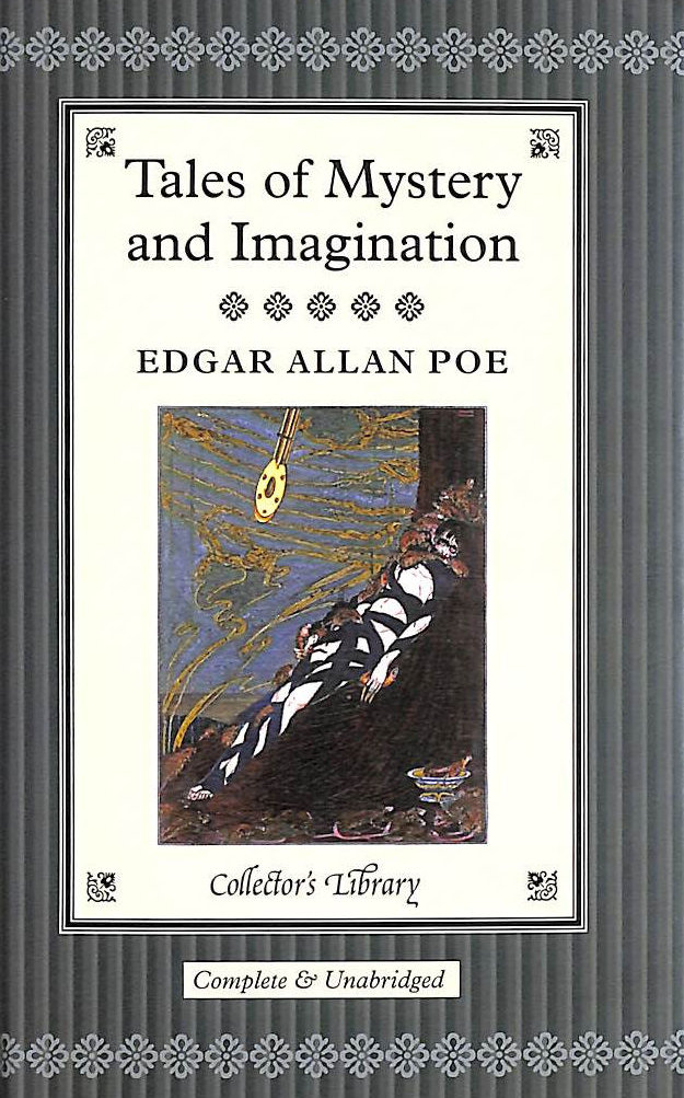 Image for Tales of Mystery and Imagination (Collector's Library)
