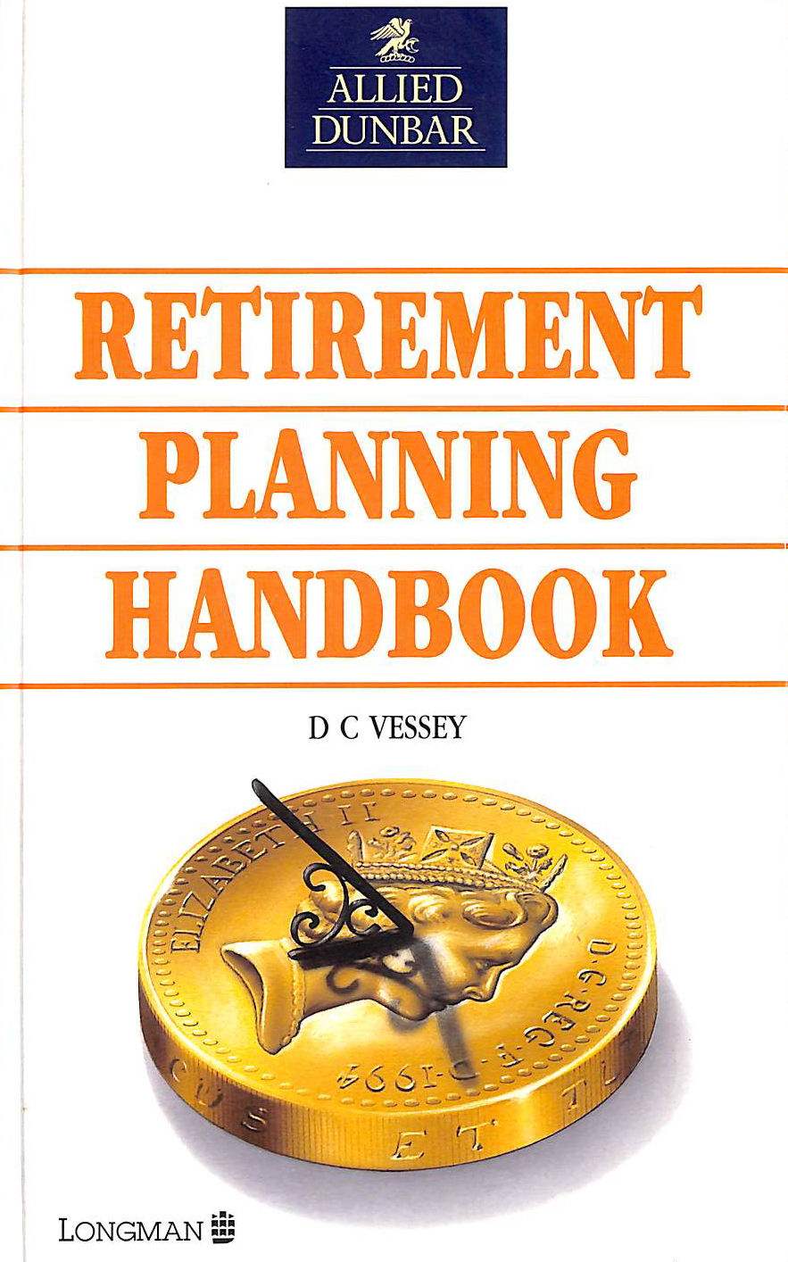 Image for Allied Dunbar Retirement Planning: Handbook (Allied Dunbar Library)