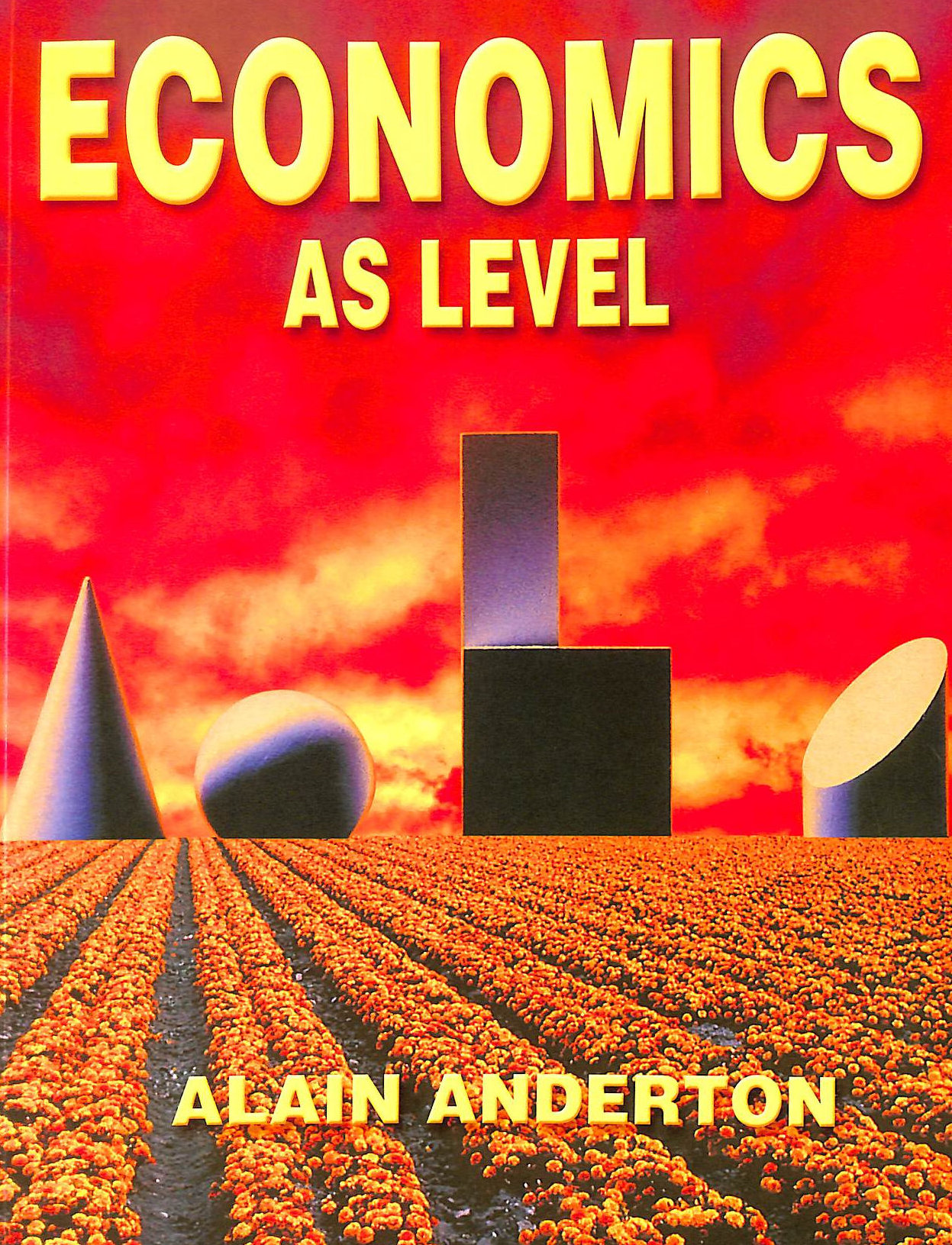 Image for Economics AS Level