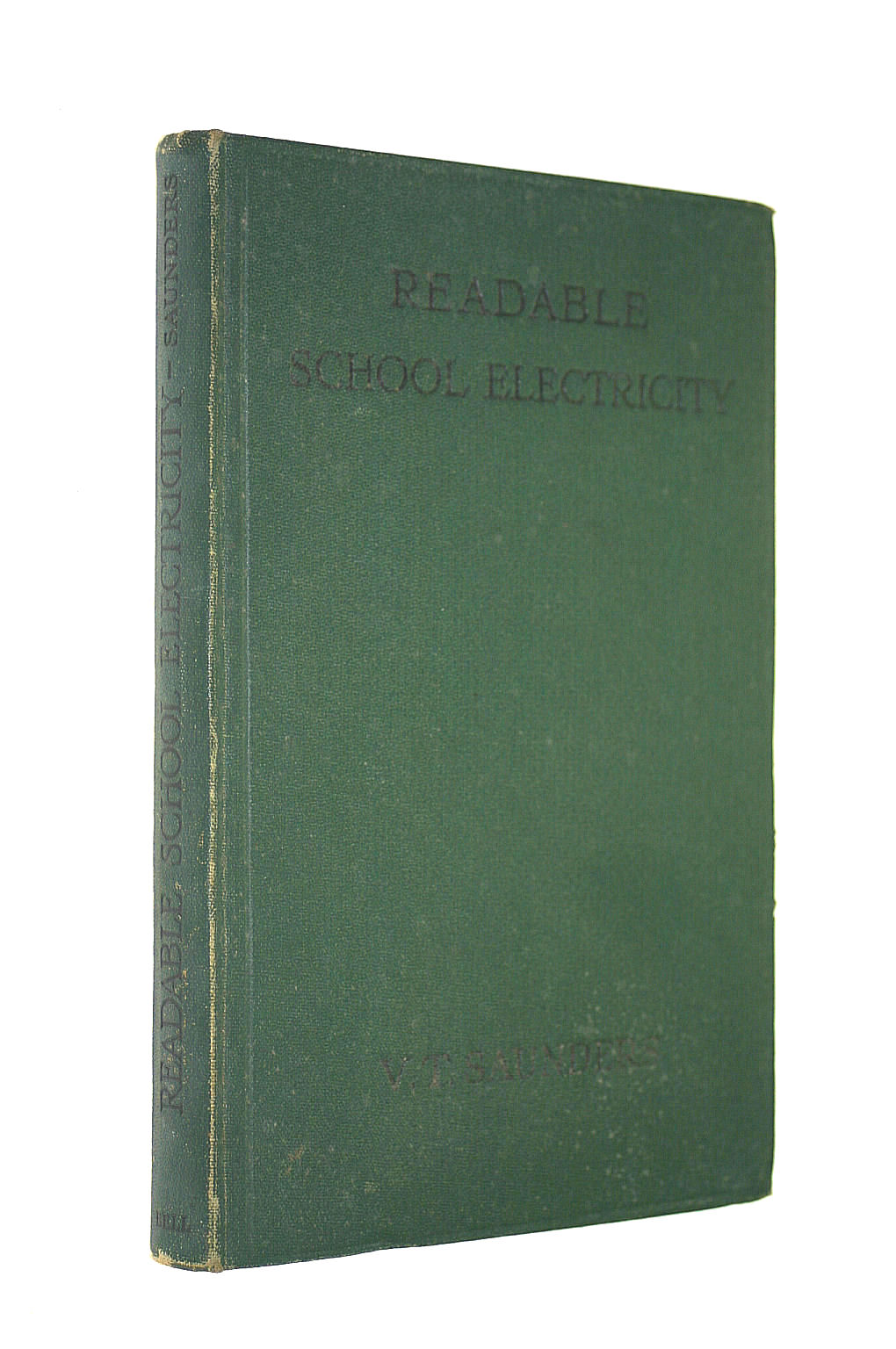 Image for Readable School Electricity