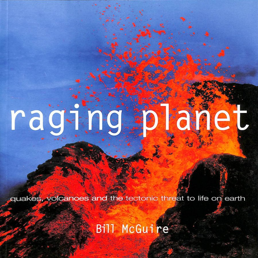 Image for Raging Planet
