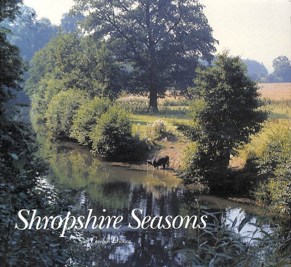 Image for Shropshire Seasons