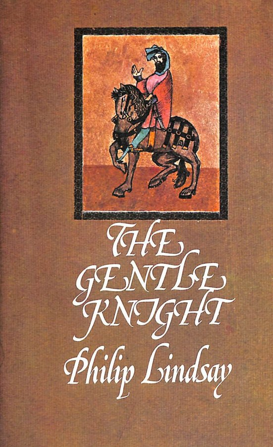 Image for Gentle Knight