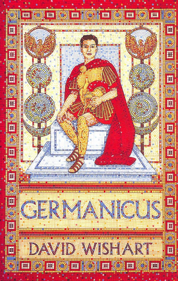 Image for Germanicus